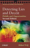 Detecting Lies and Deceit (eBook, PDF)