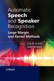 Automatic Speech and Speaker Recognition (eBook, PDF)