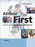 Athlete First (eBook, PDF)