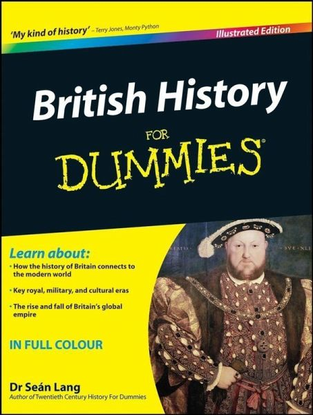 british politics for dummies pdf