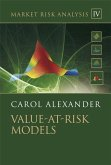 Market Risk Analysis, Volume IV, Value at Risk Models (eBook, PDF)