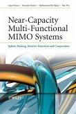Near-Capacity Multi-Functional MIMO Systems (eBook, PDF)