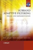 Subband Adaptive Filtering (eBook, PDF)