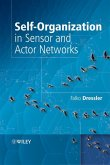 Self-Organization in Sensor and Actor Networks (eBook, PDF)