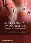 The Pulmonary Endothelium (eBook, PDF)