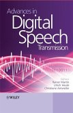 Advances in Digital Speech Transmission (eBook, PDF)