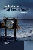 The Analysis of Tidal Stream Power (eBook, PDF)