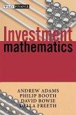 Investment Mathematics (eBook, PDF)