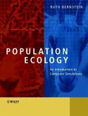 Population Ecology (eBook, PDF)