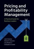 Pricing and Profitability Management (eBook, ePUB)