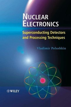 Nuclear Electronics (eBook, PDF)