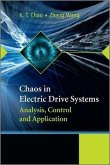 Chaos in Electric Drive Systems (eBook, ePUB)