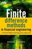 Finite Difference Methods in Financial Engineering (eBook, PDF)