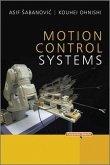 Motion Control Systems (eBook, ePUB)
