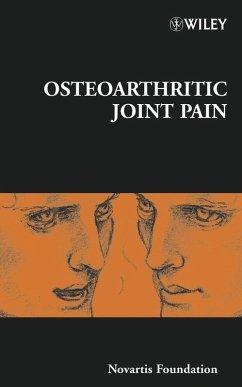 Osteoarthritic Joint Pain (eBook, PDF)