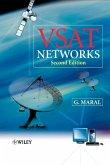 VSAT Networks (eBook, PDF)
