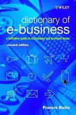 Dictionary of e-Business (eBook, PDF)