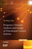 Frequency-Domain Analysis and Design of Distributed Control Systems (eBook, ePUB)