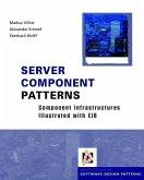 Server Component Patterns (eBook, PDF)