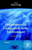 Organometallic Compounds in the Environment (eBook, PDF)