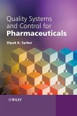 Quality Systems and Controls for Pharmaceuticals (eBook, PDF)