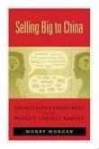 Selling Big to China (eBook, ePUB)