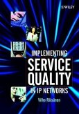 Implementing Service Quality in IP Networks (eBook, PDF)