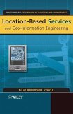 Location-Based Services and Geo-Information Engineering (eBook, PDF)