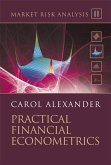 Market Risk Analysis, Volume II, Practical Financial Econometrics (eBook, PDF)