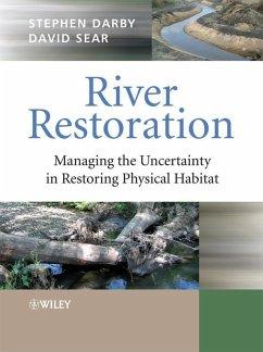 River Restoration (eBook, PDF)