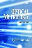 Optical Metrology (eBook, PDF)