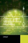 Charge-Based MOS Transistor Modeling (eBook, PDF)