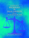 Handbook of Psychology in Legal Contexts (eBook, PDF)