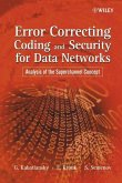 Error Correcting Coding and Security for Data Networks (eBook, PDF)