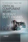 Critical Component Wear in Heavy Duty Engines (eBook, PDF)