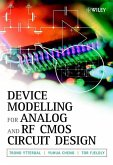 Device Modeling for Analog and RF CMOS Circuit Design (eBook, PDF)