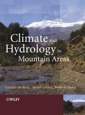 Climate and Hydrology of Mountain Areas (eBook, PDF)