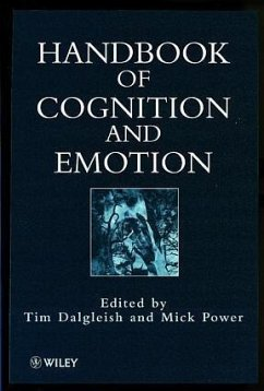 Handbook of Cognition and Emotion (eBook, PDF)