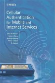 Cellular Authentication for Mobile and Internet Services (eBook, PDF)