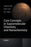 Core Concepts in Supramolecular Chemistry and Nanochemistry (eBook, PDF)
