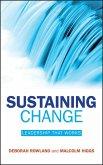 Sustaining Change (eBook, PDF)