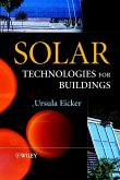 Solar Technologies for Buildings (eBook, PDF)