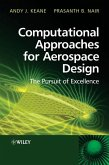 Computational Approaches for Aerospace Design (eBook, PDF)