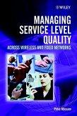 Managing Service Level Quality (eBook, PDF)