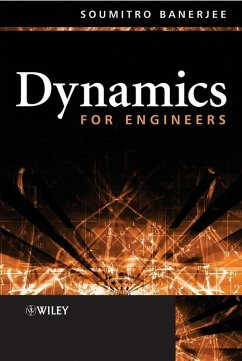 Dynamics for Engineers (eBook, PDF) - Banerjee, Soumitro