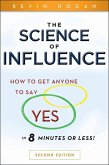 The Science of Influence (eBook, PDF)