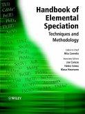 Handbook of Elemental Speciation (eBook, PDF)
