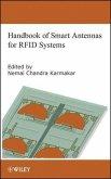 Handbook of Smart Antennas for RFID Systems (eBook, PDF)