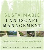 Sustainable Landscape Management (eBook, ePUB)