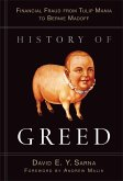 History of Greed (eBook, ePUB)